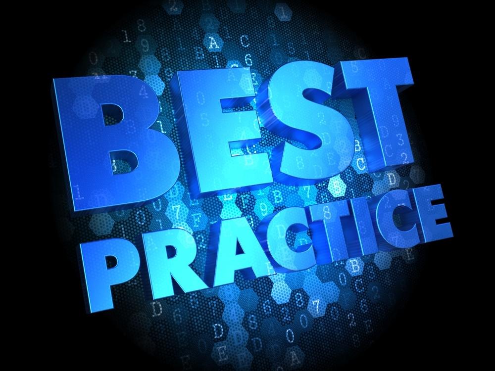 SEFA Certified Best Practice